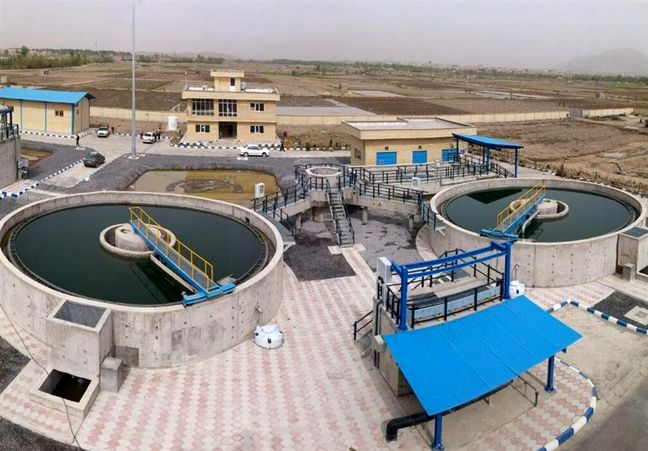 Projects Underway to Help Tackle Water Shortage in Iran