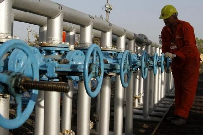 Hungarians in Oil, Gas Talks