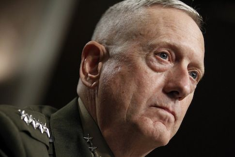 Nervous NATO allies seek reassurance from Trump's defense chief