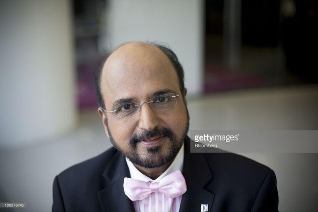Qatar Bank CEO Says Liquidity Better After $9 Billion Bond Sale