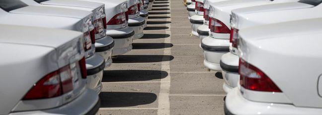 Iran Auto Market: Car Prices Double!
