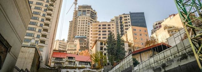 Iran's Housing PMI Drops in Fourth Fiscal Month