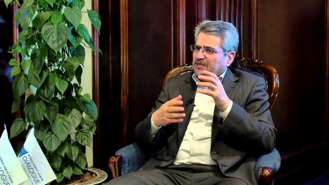 Khoshroo: Global community's indifference, foreign interference deepen ME crises