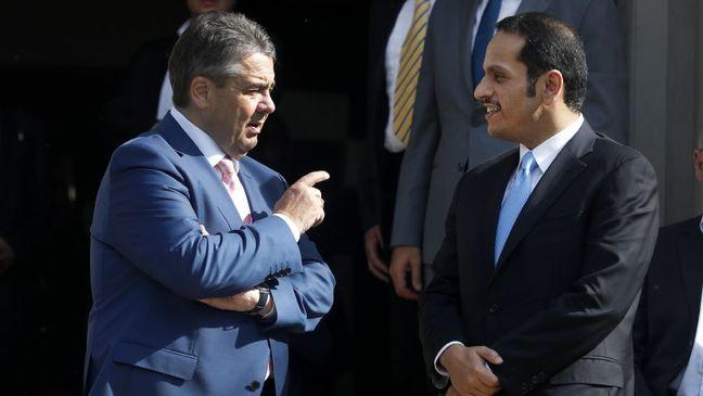 Germany Sees Saudi-led Bloc Rejecting Qatar's Crisis Reply