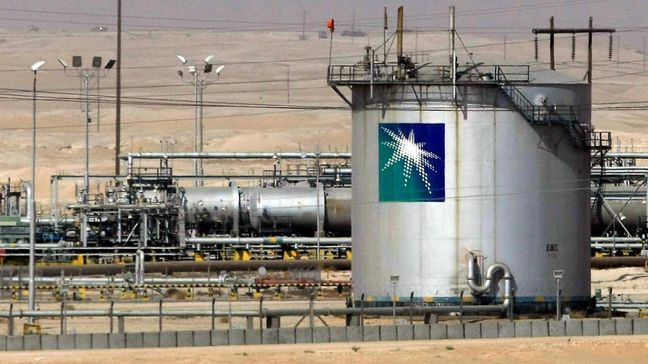 Aramco Plans at Least 10 Energy Deals During Trump Visit