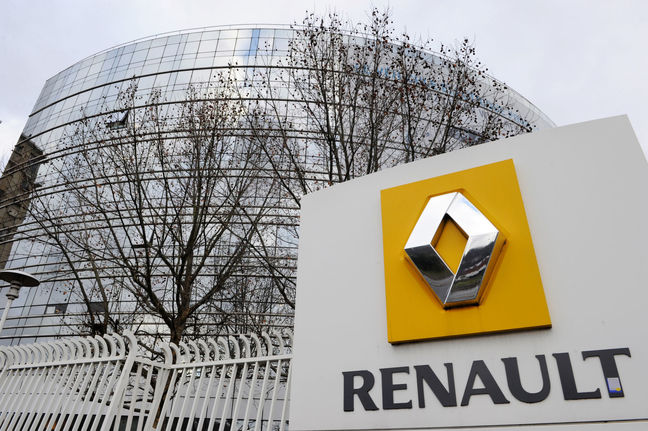 Renault expects further growth in India and Iran's market