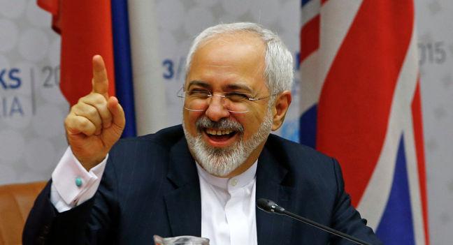 FM Sure of Continued US Sanctions Easing