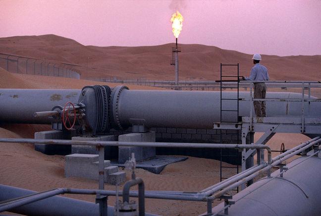 Saudi-Iran Rivalry Heats Up as OPEC Seeks to Stabilize Price
