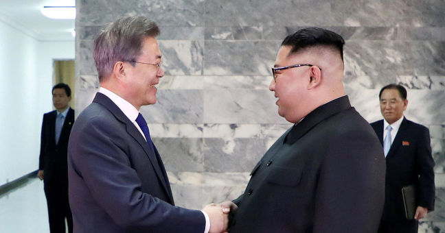 South Korea says North Korea committed to Trump summit and 'complete' denuclearization