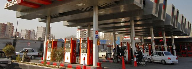 Major Refiner Evolves With Euro-5 Gasoline