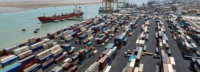 Iran's Non-Oil Trade Surplus With Persian Gulf States Tops $290m