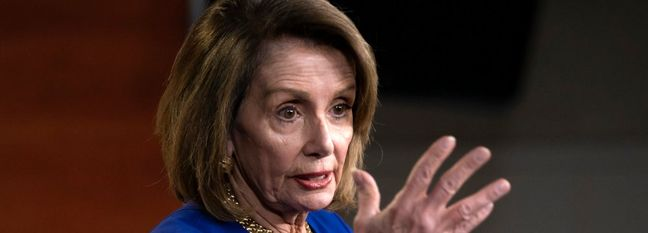 Pelosi: Trump Administration Wrong on Iran