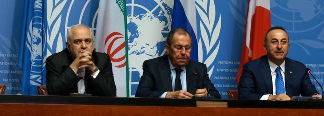 Syria's Constitutional Committee a Step Toward Political Solution