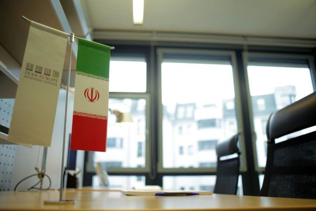 Iran-Europe Business Center Hosts Talks in Berlin to Foster Tech Ties