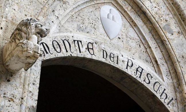 EU clears Italy's $6 billion state bailout for Monte dei Paschi