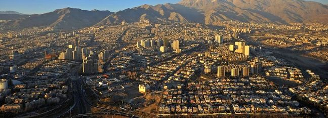 Tehran Housing Sales Slump to 6-Year Low