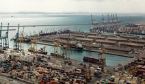 21 Iranian Ports Lose Steam