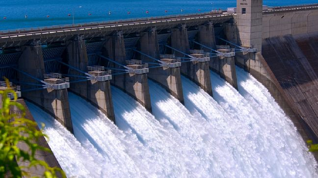 Private Sector Help Needed in Water Projects