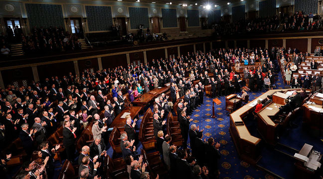 U.S. House expected to approve Russia sanctions bill limiting Trump's influence
