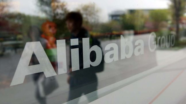 Alibaba, Tencent back Chinese cyber law facing overseas critics