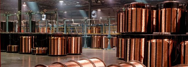 IMIDRO Reviews Iran's Upstream Copper Output