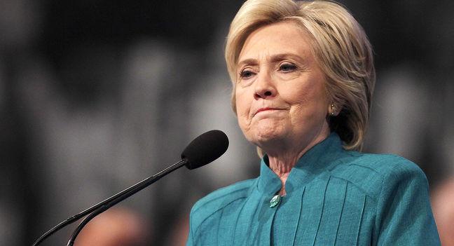 Lawsuit Against Clinton Over Benghazi Deaths