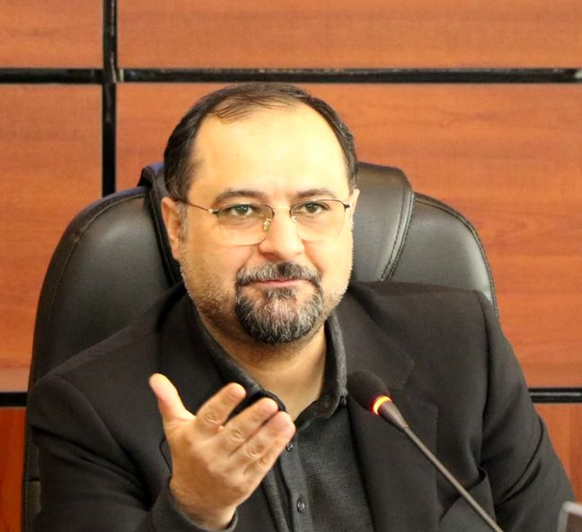 Iran 's Agro-cooperatives Invest on Farming  Dairy Goat of Murcia Breed: Deputy Minister