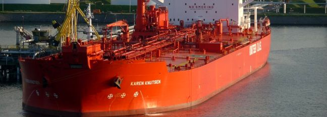 S. Korea Resumes Condensate Import From Iran