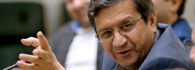 Hemmati Holds Talks in Ankara