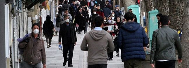 Survey: Coronavirus Reduces Income of Over 50% of Iranians