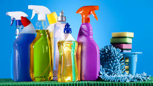 Annual Detergent Exports at $180-220m