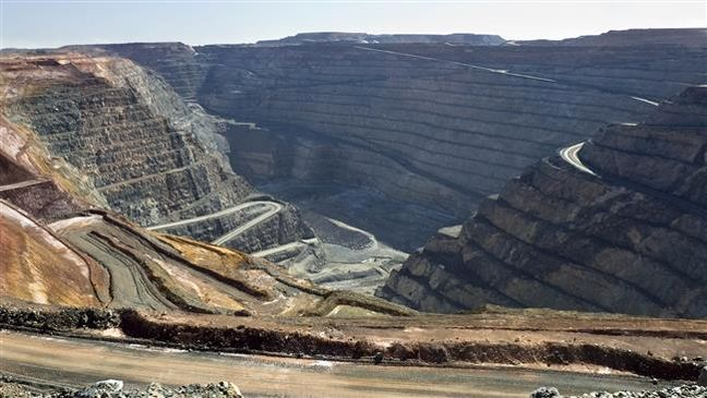 $315m Needed to Develop Iran's Lead, Zinc Industry