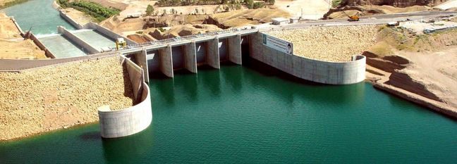 Power and Water Projects Underway in Khuzestan Region