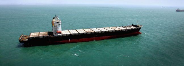 Major Challenges Confront Iran Shipping Fleet