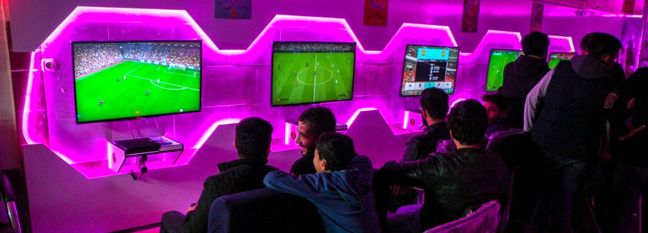 Sony PlayStation Dominates Iran Console Game Market