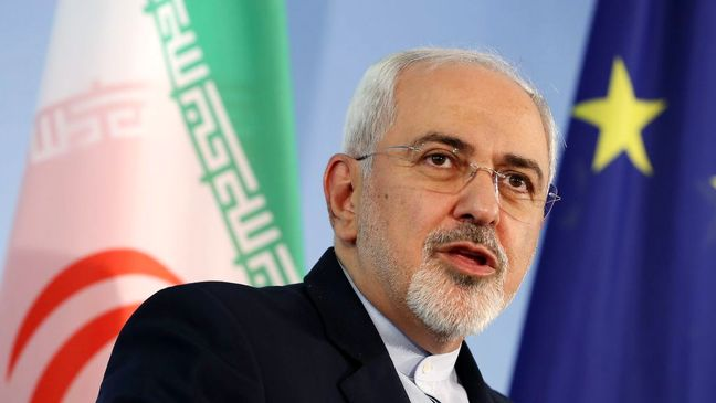 Zarif: Europe Should Pull Its Weight on Nuclear Accord