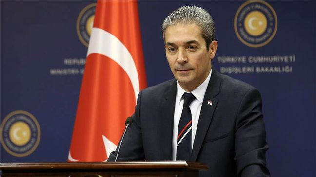 Turkey Trying to Induce US to Allow Iran Oil Imports