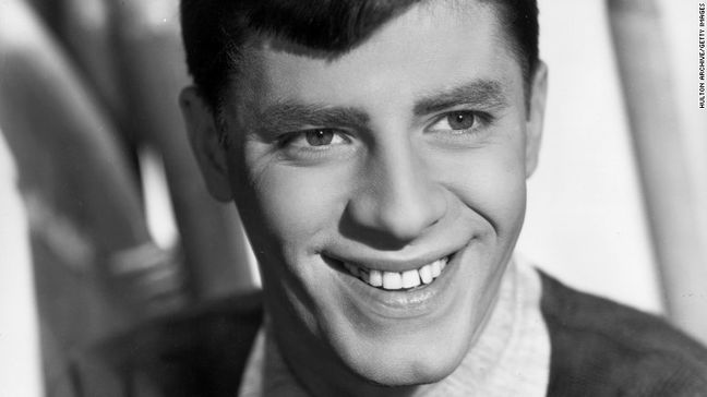 Jerry Lewis, Comic Turned Telethon Fund-Raiser, Dies at 91