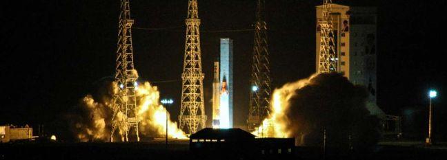 Iran Satellite Did Not Reach Orbit