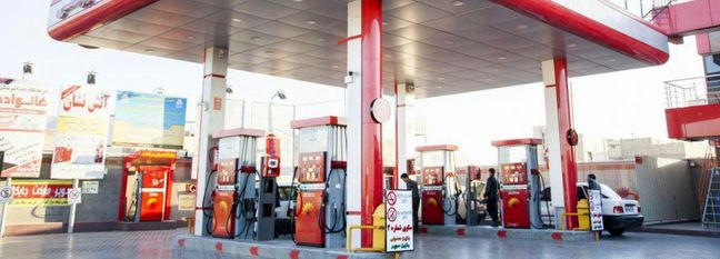 Iran Fuel Demand Sees Record Plunge