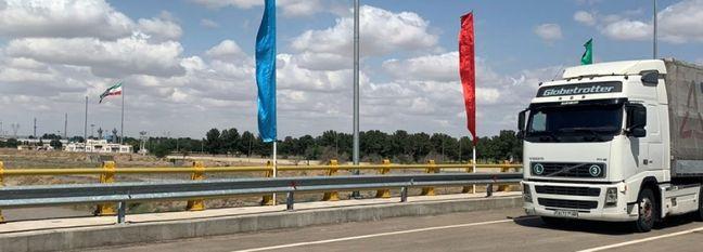 Sarakhs Border Open for Trade With Turkmenistan Until Sept. 24