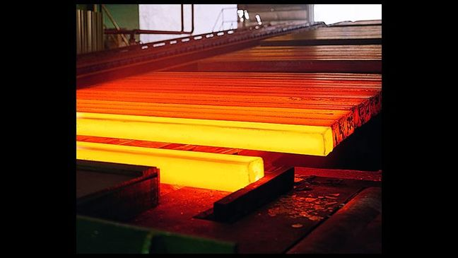 Iran's Major Billet Producers Active in Export Market