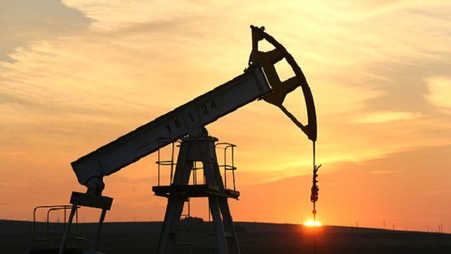 Iranian Light Crude Dips