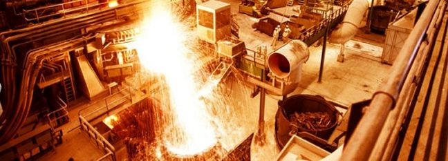 Iran: Steel Prices Down Amid Decline in Exports