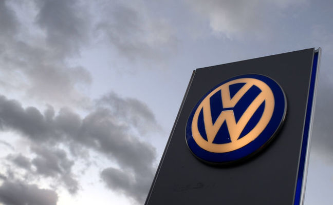 VW Follows Peugeot, Boeing Into Iran Amid Global Expansion
