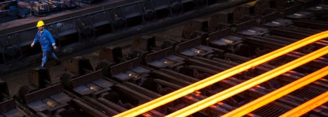 Steel Production Surges Over 8 Million Tons in Two Months