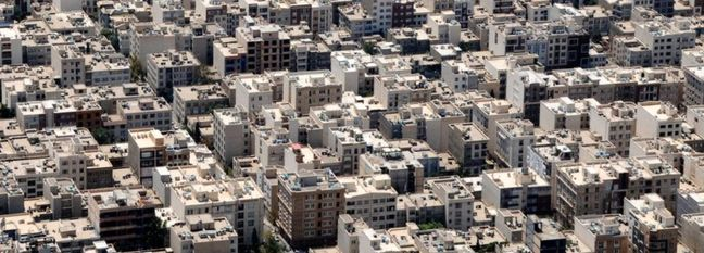Iran Housing Market Shifting Away From Capital