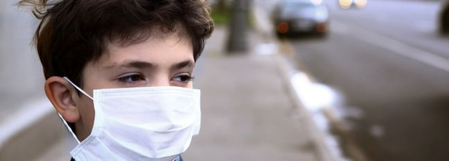Iran Air Pollution Claims 30,000 Lives Every Year