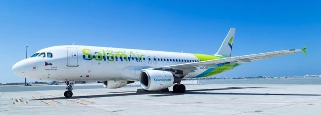 Omani Airline to Launch Tehran Flights in June