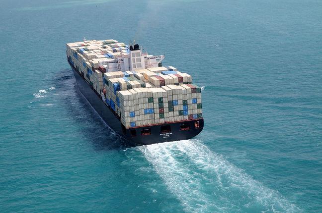 Iran's Non-Oil Foreign Trade Up 15.5 Percent